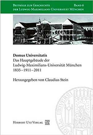 Stein Claudius - Domus Universitatis