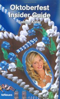 Käfer Sabine  - Oktoberfest Insider Guide