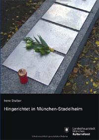 Stuiber Irene - Hingerichtet in München Stadelheim