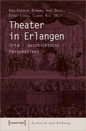 - Aufsatzsammlung zur 300 Jahre währenden Geschichte des Markgrafentheaters Erlangen.