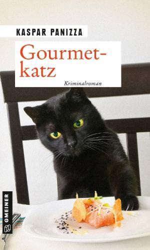 Panizza Kaspar - Gourmetkatz
