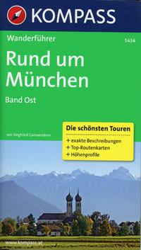 Garnweidner Siegfried - Rund um München