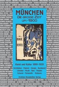 Metzger Rainer  - München - Die große Zeit um 1900