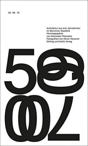 Fthenakis Alexander, Heissner Oliver - 50 60 70