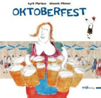 Mariaux Cyril, Minner Vincent - Oktoberfest