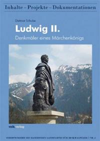 Schulze Dietmar - Ludwig II.