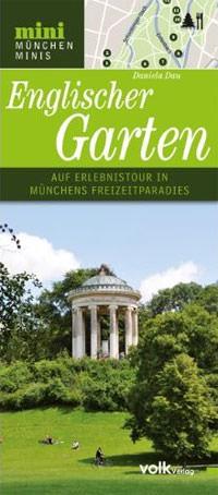 Dau Daniela - Der Englische Garten