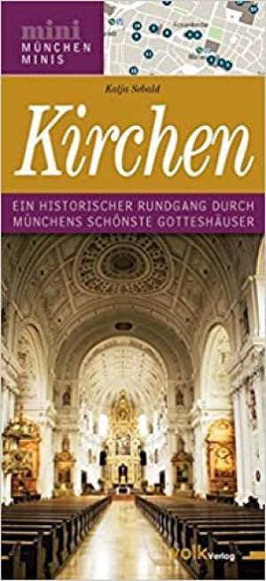 Sebald Katja - Kirchen