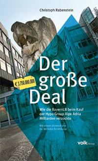 Rabenstein Christoph - Der große Deal