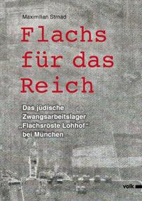 Strnad Maximilian - Flachs für das Reich