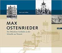 Schlim Jean Louis - Max Ostenrieder
