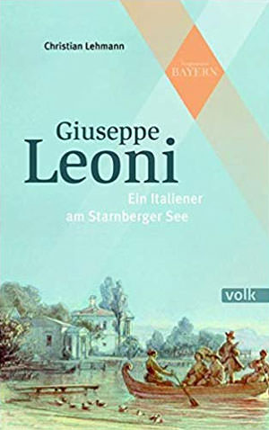 Lehmann Christian - Joseph Leoni