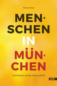 Kinast Florian - Menschen in München