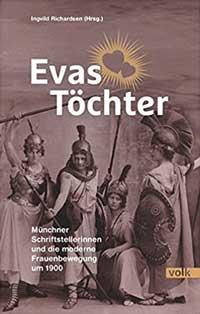 Richardsen Ingvild - Evas Töchter