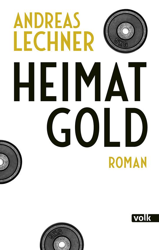 Lechner Andreas - Heimatgold