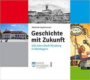 Heydenreuter Reinhard - Geschichte mit Zukunft