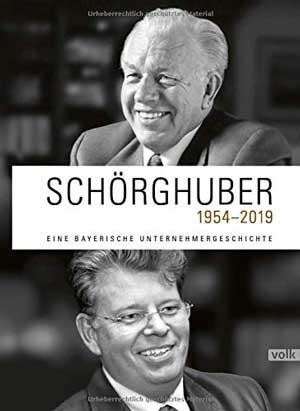 - Schörghuber 1954 - 2019