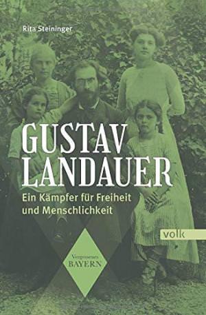 Steininger Rita - Gustav Landauer