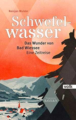 Mulder Renjan - Schwefelwasser