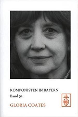 Messmer Franzpeter - Gloria Coates