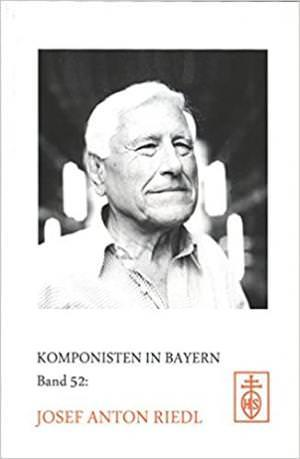 Messmer Franzpeter - Josef Anton Riedl
