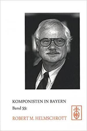 Messmer Franzpeter - Robert M. Helmschrott