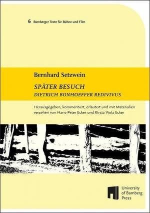 Setzwein Bernhard - Später Besuch
