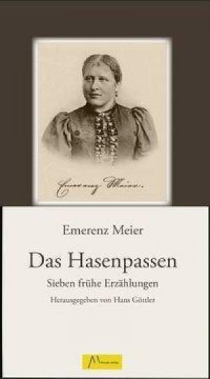 Meier Emerenz - Das Hasenpassen