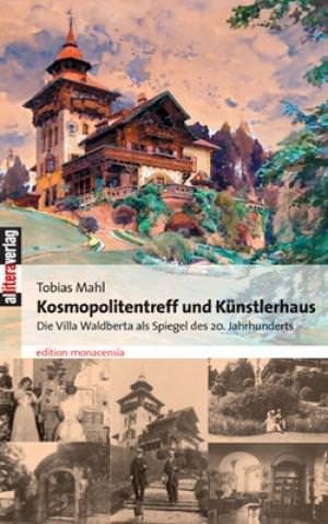 Mahl Tobias - Kosmopolitentreff und Künstlerhaus