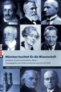 - München leuchtet für die Wissenschaft. Band 2