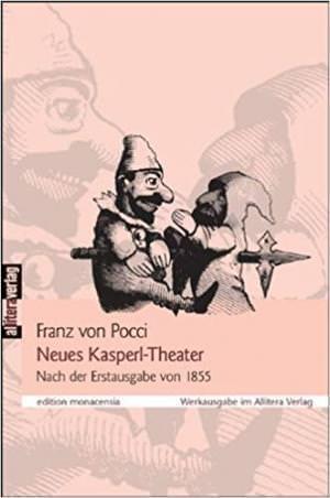 Pocci Franz von - Neues Kasperl-Theater