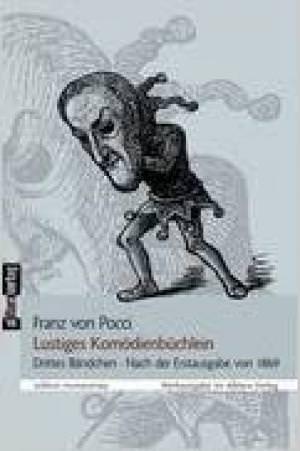 Pocci Franz von - Lustiges Komödienbüchlein: Viertes Bändchen