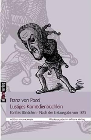 Pocci Franz von - Lustiges Komödienbüchlein: