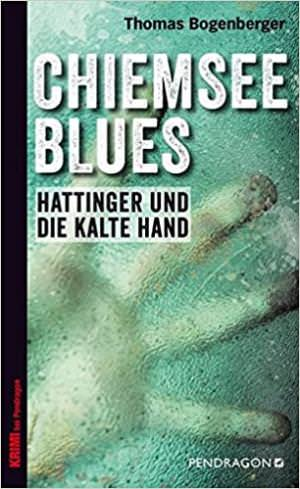 Bogenberger Thomas - Chiemsee Blues