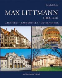 Oelwein Cornelia - Max Littmann (1862-1931):
