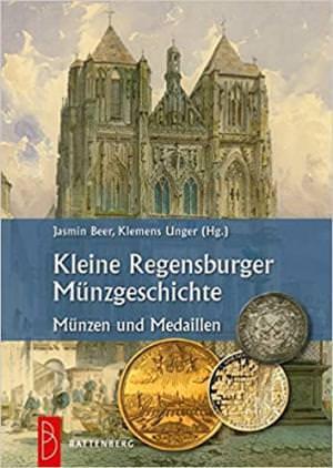 - Kleine Regensburger Münzgeschichte