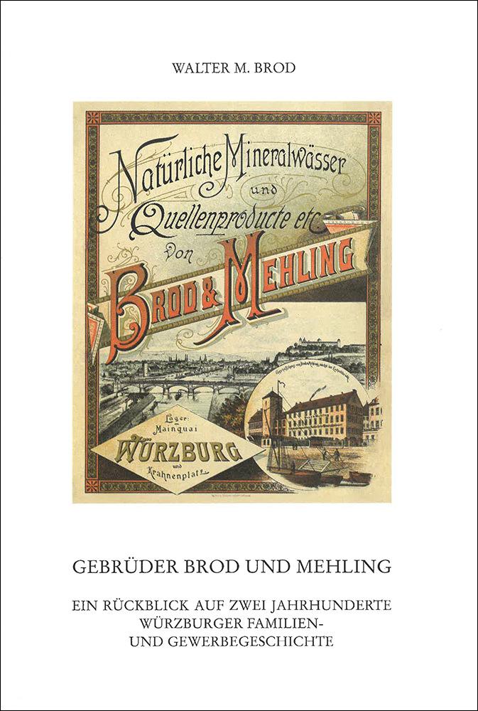 Brod Walter M. - Gebrüder Brod und Mehling