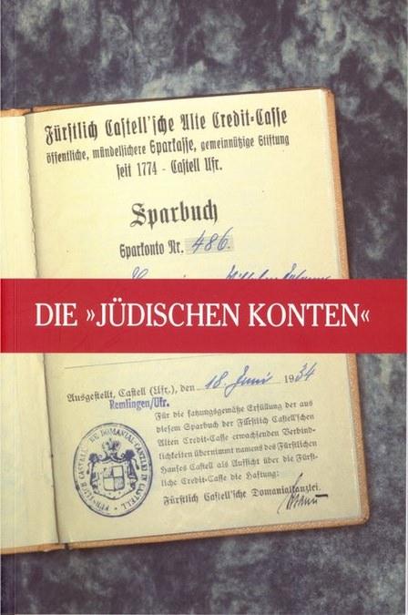 """Dohna Jesko Graf zu - Die """"Jüdischen Konten"""""""