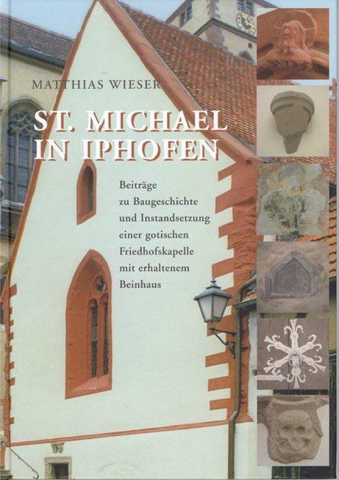 Wieser Matthias - St. Michael in Iphofen