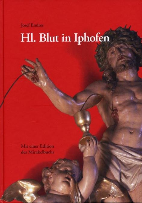 Endres Josef - Hl. Blut in Iphofen