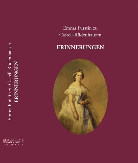 Dohna Jesko Graf zu - Emma Fürstin zu Castell-Rüdenhausen