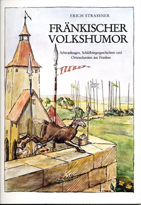 Strassner Erich - Fränkischer Volkshumor