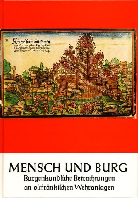 Kunstmann Helmut - Mensch und Burg