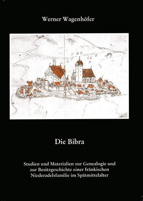 Wagenhöfer Werner - Die Bibra