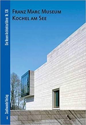 Herwig Oliver - Franz Marc Museum Kochel Am See