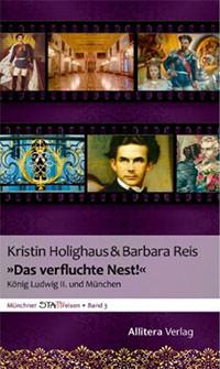 Holighaus Kristin, Reis Barbara - Das verfluchte Nest!