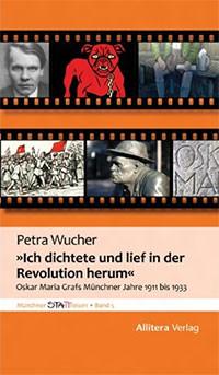 Wucher Petra - Ich dichtete und lief in der Revolution herum