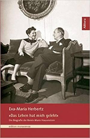 Herbertz Eva-Maria - »Das Leben hat mich gelebt«