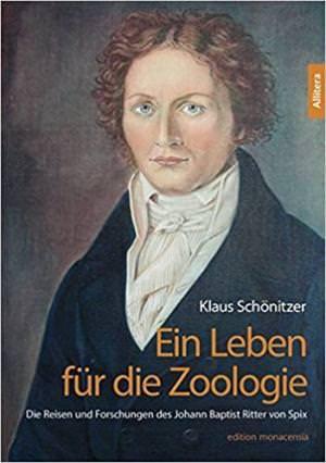 Schönitzer Klaus - Ein Leben für die Zoologie