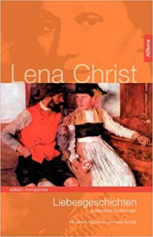 Christ Lena - Liebesgeschichten